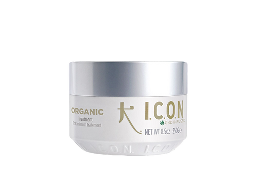ORGANIC TREATMENT MASK