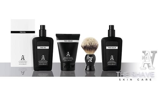 Mr. A Skin Care
