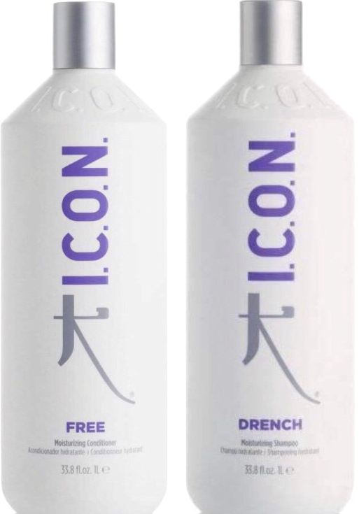 DRENCH/FREE LITERS DUO