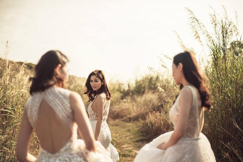 Wedding Gown Online Rental Store