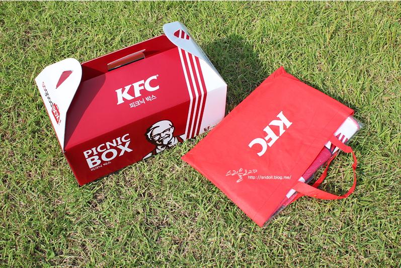 KFC 피크닉박스(1)