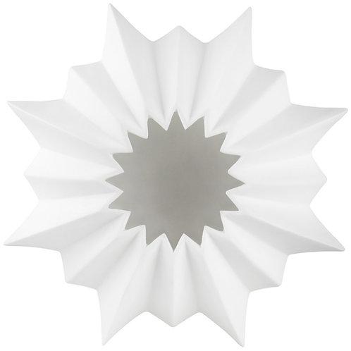 Photophore étoile grand