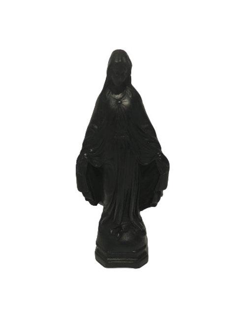 Petite vierge noire