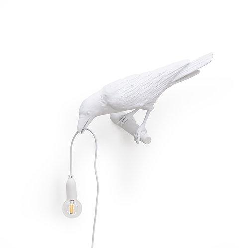 Lampe corbeau