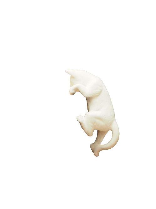 Petit chat abat-jour