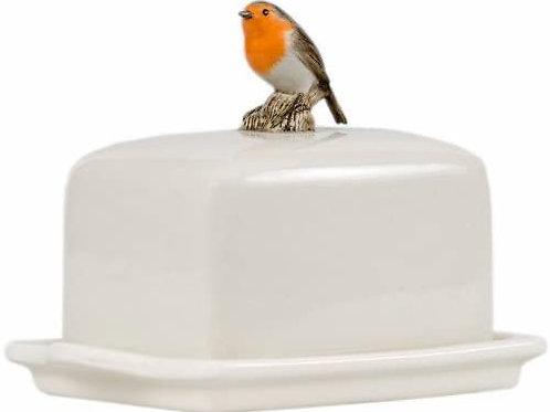 Beurrier oiseau