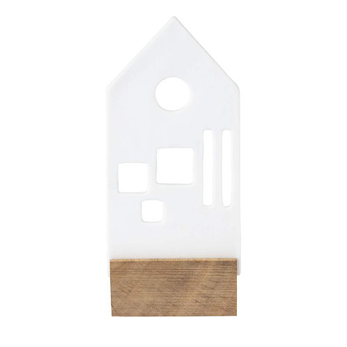 Petite maison bougie