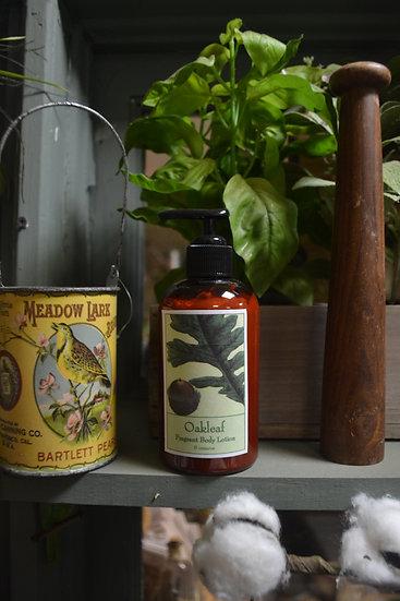 Oakleaf Fragrance Body Lotion