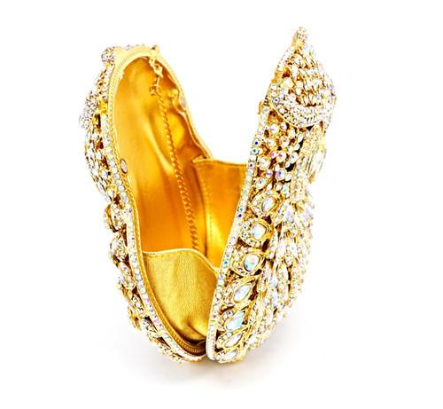 698b5712c Monte Carlo Lady | Luxury Crystal Bags, Swarovski Crystal Accessories