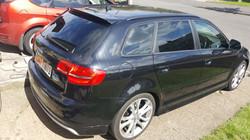 Audi S3 - 20% Dark Smoke