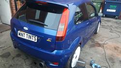 Ford Fiesta ST MK6