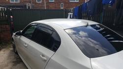 BMW 525 - 5% Limo Black
