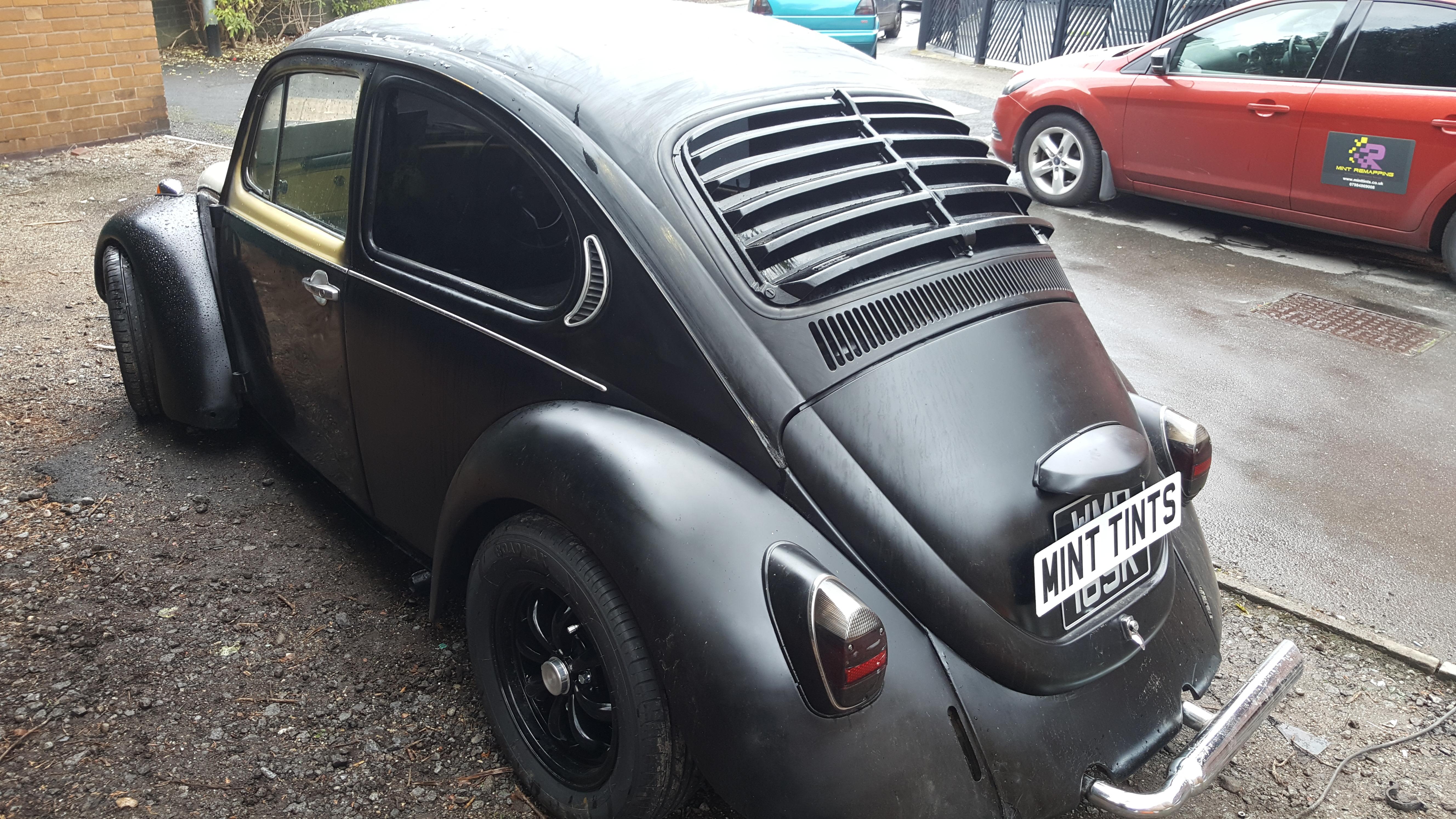 Volkswagen Beetle T1
