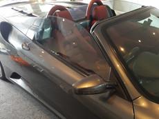 Ferrari F430 Window Tint