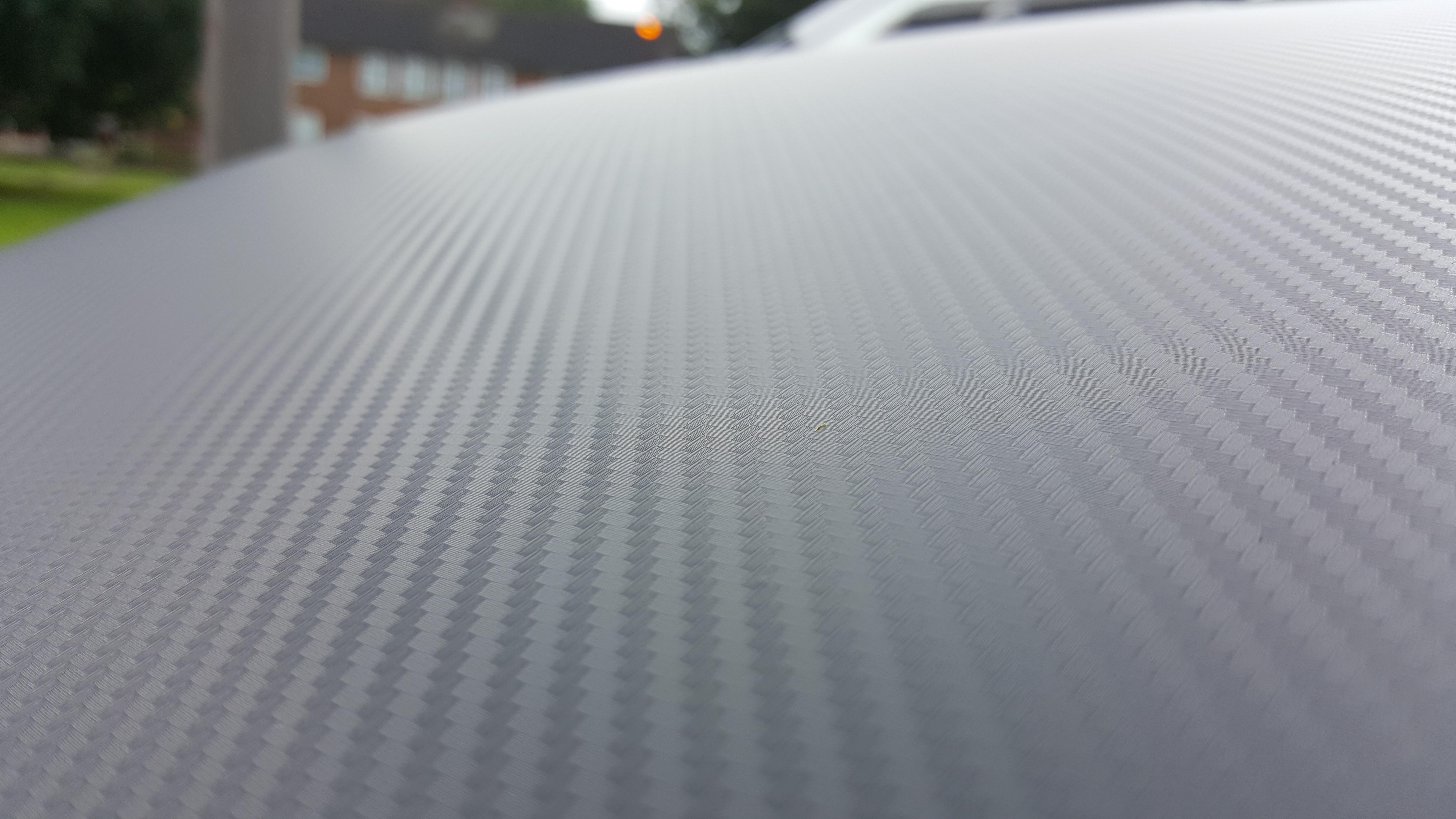 Carbon Fibre Wrap