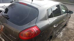 Fiat Bravo - 5% Limo Black Tint