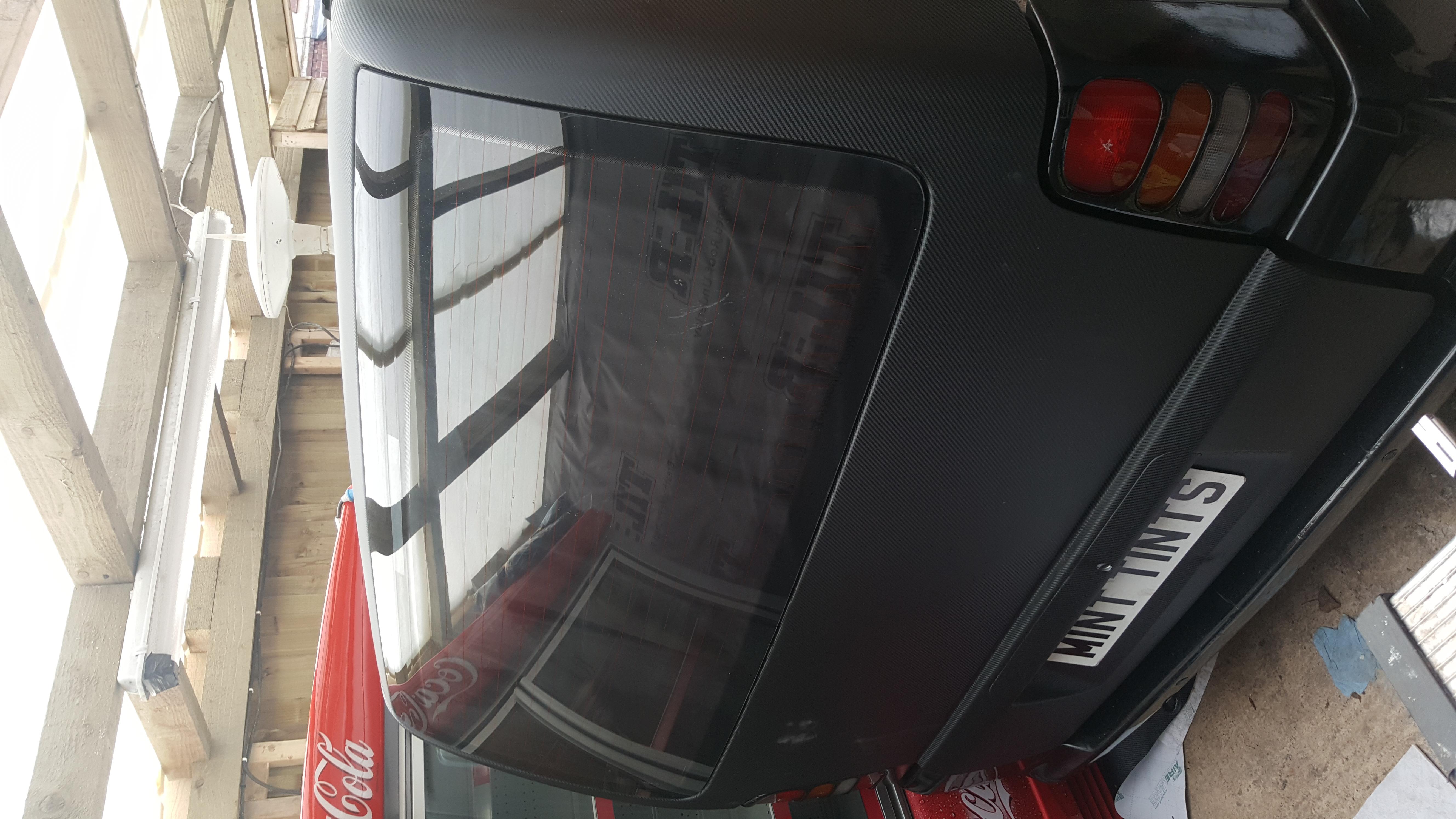 Mercedes Vito MK1