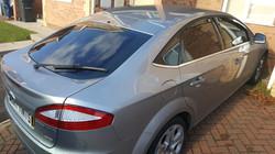 Ford Mondeo MK4 Window Tint