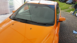 Ford Focus ST3 - Sunstrip