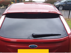 Ford Focus in 5% Limo tint