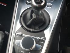 Audi TT Ultra Console & Door Handle Wrap