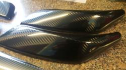 BMW Parts - Gloss Carbon Fibre