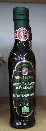 Aceto balsamico bio - 25 cl