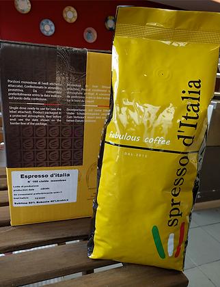 Kaffeebohnen - 1 kg
