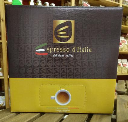 Kaffeepads - Gran Bar (100 Stück)