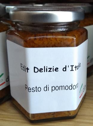 Pesto di pomodoro - 160 g