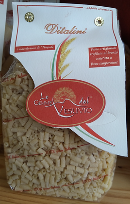 Pasta Grania - Ditalini - 500 g