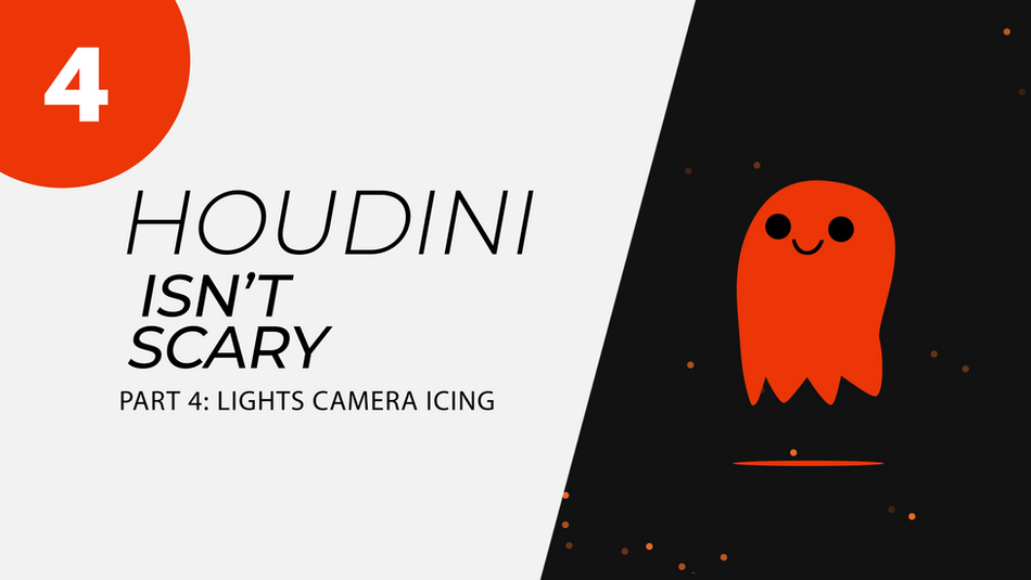 Houdini Isn't Scary - Part 4