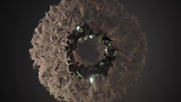 Day 1 - Earth
