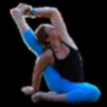 Jennifer Chiarelli | Anahata Soul | Yoga