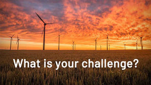 14) WHAT IS YOUR CHALLENGE?