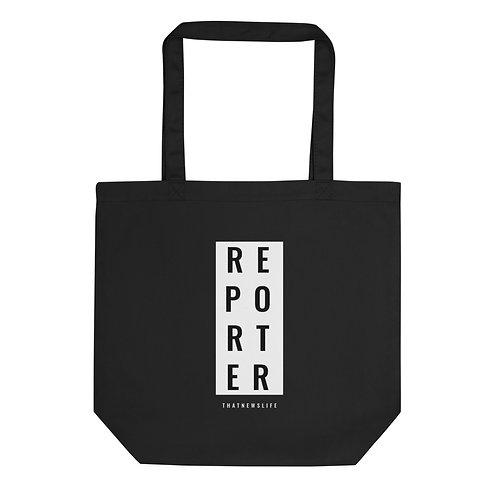 REPORTER TOTE