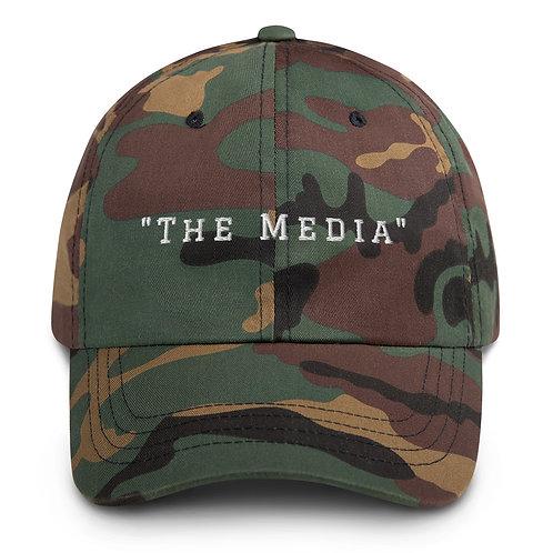 """THE MEDIA"" HAT"