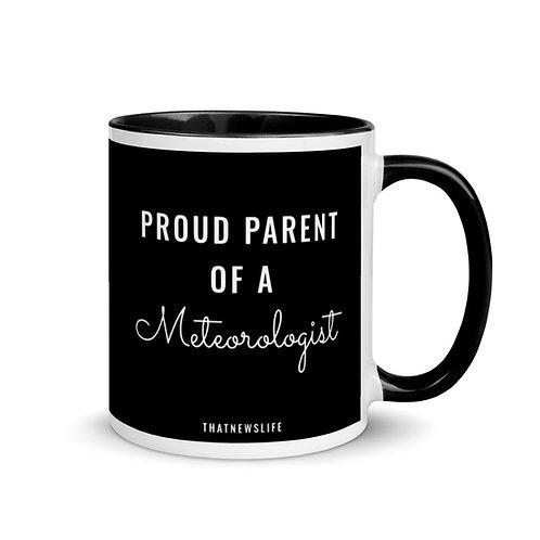 PARENT OF MET MUG