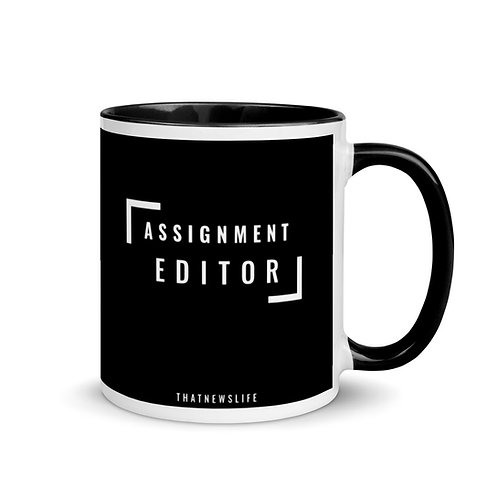 ASSIGNMENT EDITOR