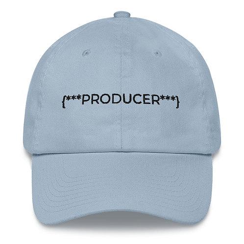 {***PRODUCER***} HAT