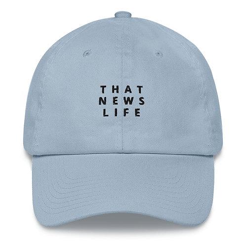 """THAT NEWS LIFE"" HAT"