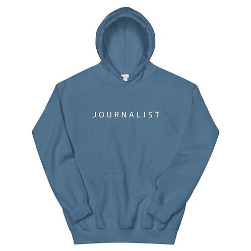 JOURNALIST HOODIE