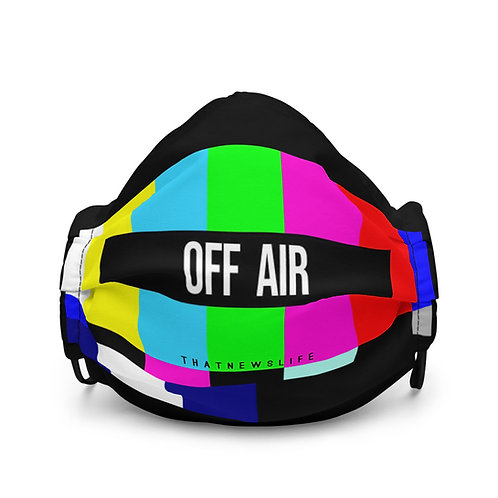 OFF AIR FACE MASK