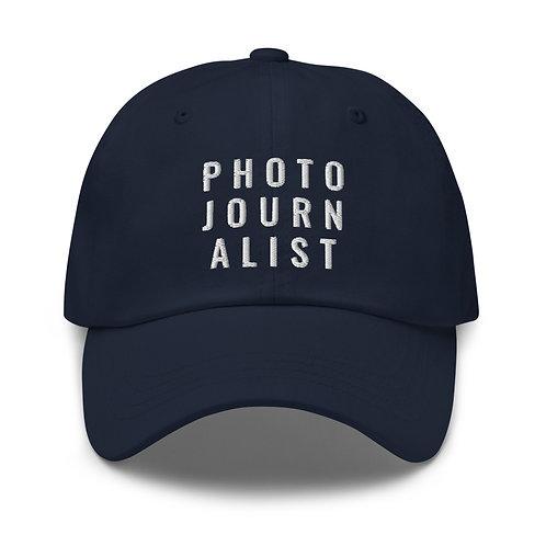PHOTOG HAT