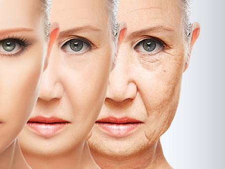 Envelhecimento cutâneo e o câncer de pele