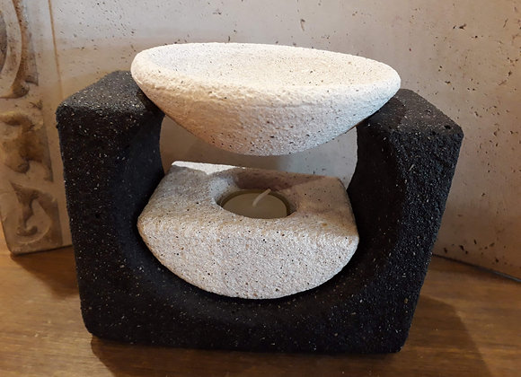 Hornillo piedra grande