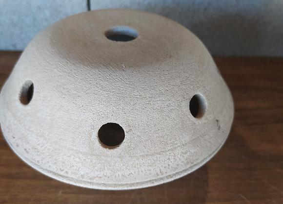 Copia de Espiralero Grande Liso círculo