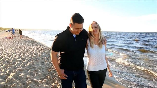 Daria & Jacek