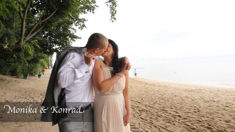 Monika & Konrad