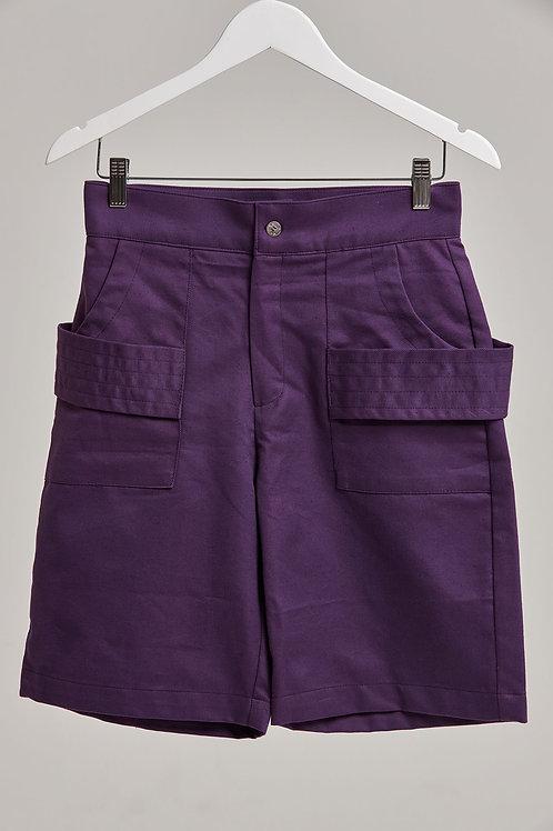 shorts travessia